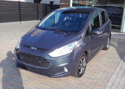 Ford B-Max 1.5D 05/2013