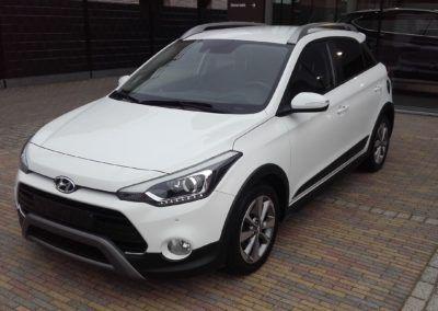 Hyundai i20 Active 1.0B 01/2016