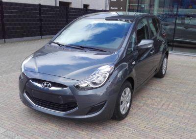 Hyundai IX20 1.4D 09/2011