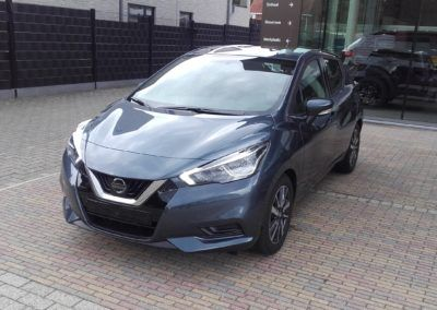 Nissan Micra 0.9 IG-T Acenta N-Connect 01/2019