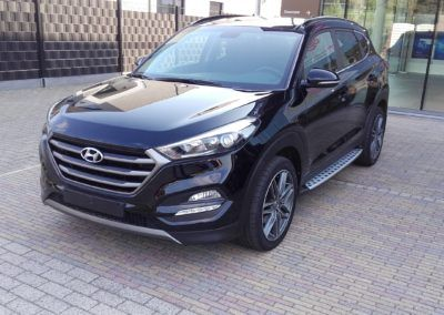 Hyundai Tucson 2.0CRDI 05/2016