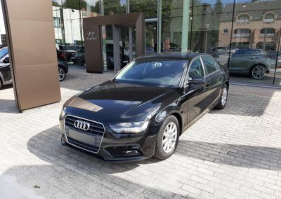 Audi A4 2.0TDI 09/2014