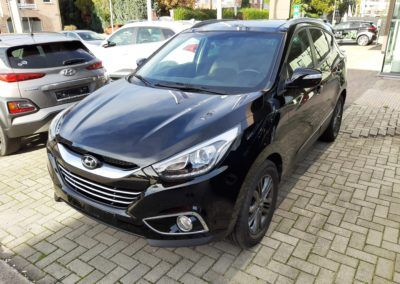 Hyundai IX35 1.7D 05/2014 Verkocht