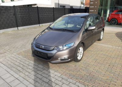 Honda Insight 1.3B 11/2011
