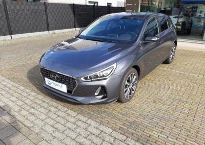 Hyundai i30 1.0T-GDI 02/2017
