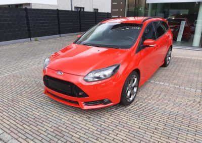 Ford Focus Clipper ST 02/2014