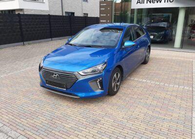 Hyundai Ioniq 1.6B Hybrid 05/2017