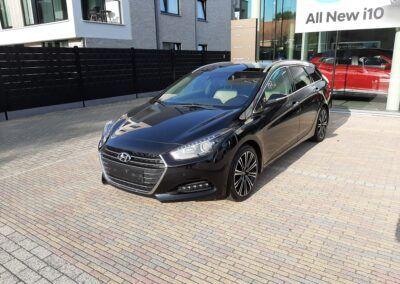 Hyundai i40SW 1.7CRDI Executive 04/2016