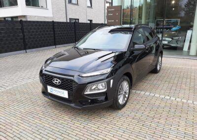 Hyundai Kona 1.6T-GDI 7DCT 10/2019