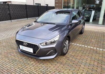 Hyundai i30 1.0 T-GDI 01/2020 Verkocht