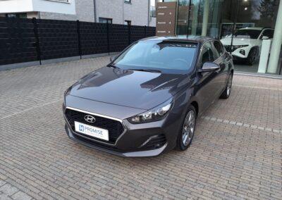 Hyundai i30 Fastback 1.0T-GDI 02/2018
