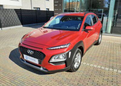 Hyundai Kona 1.0T-GDI 01/2020 Verkocht