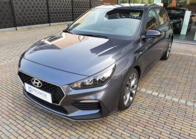 Hyundai i30 1.4T-GDI 11/2019 N-Line Verkocht