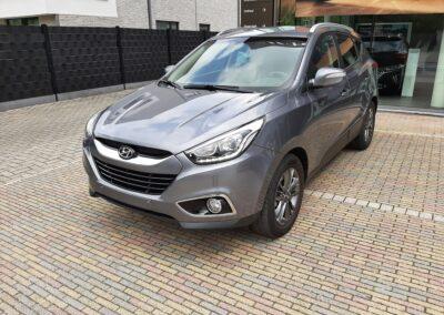 Hyundai IX35 1.6B 06/2015 Verkocht