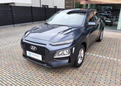 Hyundai Kona 1.0 T-GDI 03/2019 Verkocht