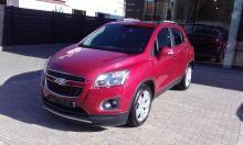 Chevrolet Trax 1.7D 11/2013