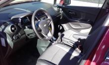 Chevrolet trax - 3