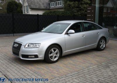 Audi A6 (2.0D 10/2011)