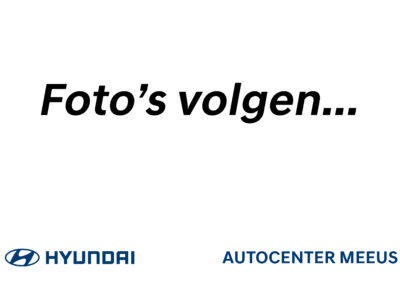 Hyundai Tucson 1.6T-GDI 7DCT 10/2018 Verkocht