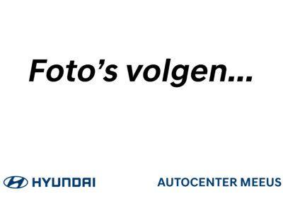 Hyundai Tucson 1.6 T-GDI 7-DCT 08/2018